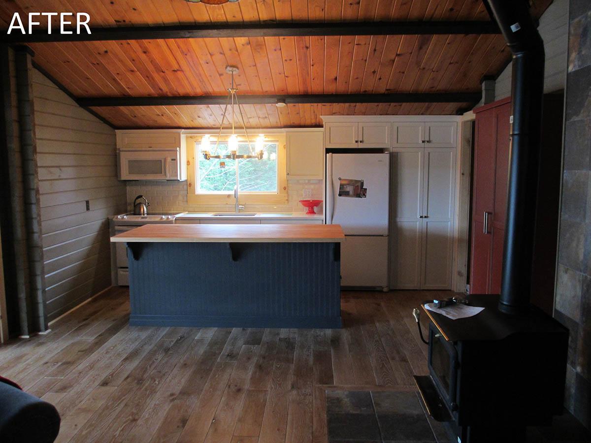 Northern Living Kitchen Bath Parry Sound